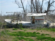 taken 08 February, nearly 18 months after Hurricane Katrina