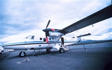 NOAA Dehavilland DHC-6-300 Twin Otter