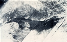 Photographs received from TIROS I on second orbit showed Gulf of St. Lawrenceand St. Lawrence River to the left.  Gray areas in Gulf were interpreted to beice by Dr. Harry Wexler of the Weather Bureau.  This was first interpretation ofsea ice, a majo