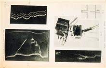 Lightning and apparatus for photographing lightningIn:  Uber die Entstehungsweise des Blitzes, B. Walter, 1903Figure 5-9