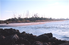 Lovers Key State Recreational Area