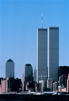 Manhattan - World Trade Center