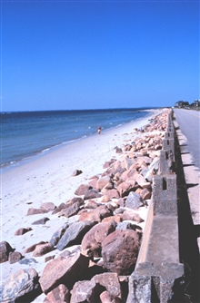 Buzzards Bay/Chapaquoit Beach, West Falmouth