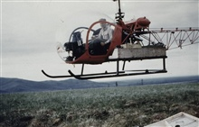 Helicopter Operations in Alaska