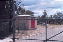 Station Number 032.  Station Perth geographic coordinates31 50 25 South Latitude.  115 58 32 East Longitude.