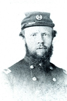 John James Oltmanns, Assistant in the Coast Survey, assimilated rank of major inthe Union Army during the Civil War.  Served on staff to General William B.Franklin during the Red River Campaign, with Sheridan at Cedar Hill, and earlyin the war with P