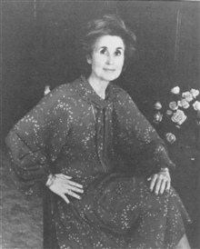 Juanita Morris Kreps, 1921 -  ,twenty-fourth Secretary of Commerce.