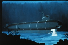 Navy's nuclear research sub NR-1 still operates out of Groton, CT.