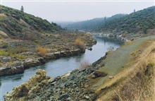 Sacramento River below Keswick Dam