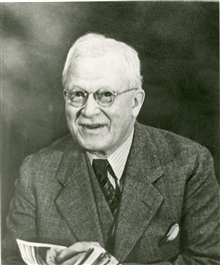 Louis P. Keyser, Chief Cartographic Photographer of the C&GS; from 1924 to 1937,served with the C&GS; from 1887 until 1937.