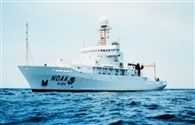 NOAA Ship RONALD H. BROWN