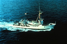 NOAA Ship WHITING.