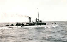 Coast and Geodetic Survey Ship RANGER.  This ship was obtained from the Navyfollowing WWI and returned in 1931.